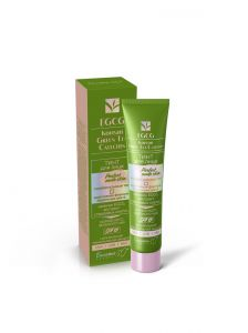 Тинт для лица Perfect Nude Skin (EGCG Korean GREEN TEA CATECHIN) Белита М