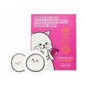 Патчи для щек Good Bye Miss Calming Cheek Patch ETUDE HOUSE
