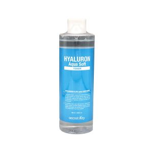 Гиалуроновый тонер Hyaluron Aqua Soft Toner Secret Key